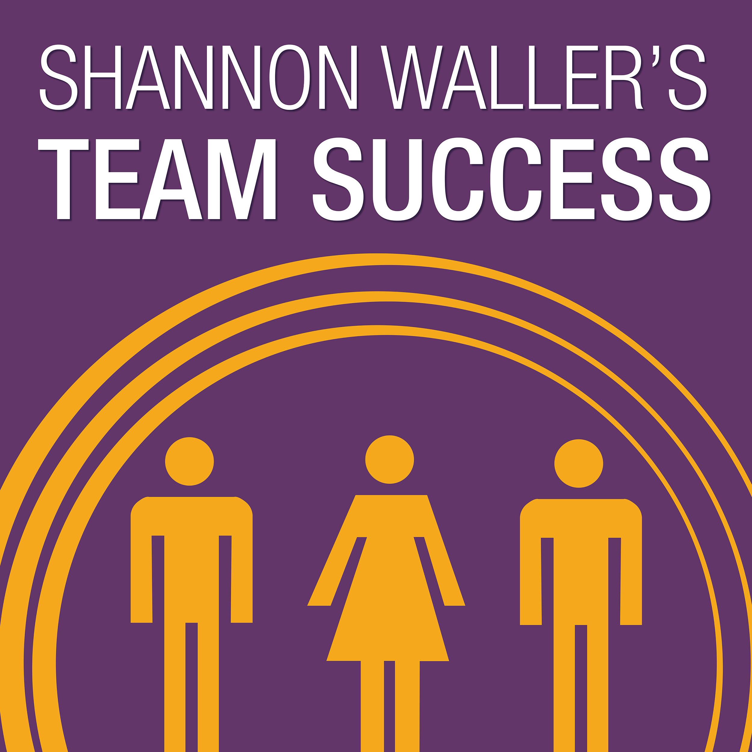 Shannon Waller's Team Success